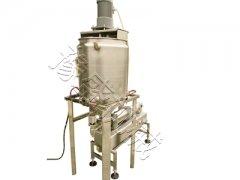 大剂量浆糊灌装机
