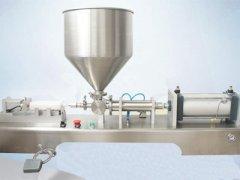 陶瓷胶灌装机